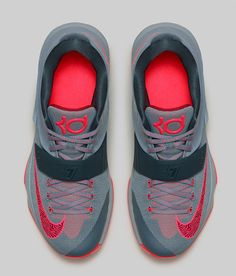 outlet store 847ed 8fd76 Nike KD VII Calm before the Storm - Kopen Nike KD VII Calm before the Storm  online op Basketball Totaal Shop