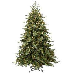 Christmas Tree Clear Lights, Christmas Greenery, Christmas Store, Christmas Fun, Fir Tree, Tree Branches, Artificial Tree, Metal Tree, White Light