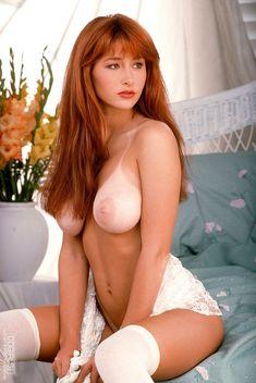 Redhead tan lines nude joker sex picture-8117