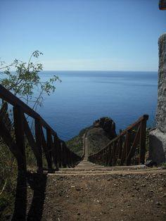 Miradouro Cristo Rei - Fique a conhecer os tesouros da Madeira em: www.asenhoradomonte.com
