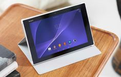 Verizon's Sony Xperia Z2 Tablet Now Available for Pre-Order