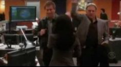 [NCIS] - Headslap Compilation, via YouTube.