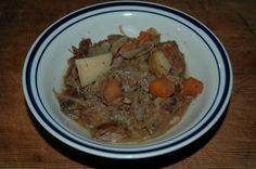 Slow Cooker Beef Stew | Bakewell Junction