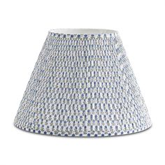 Bunny Williams Home BWH1294 Spring Starflower Lampshade