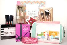 Spring Refresh Giveaway | a different face