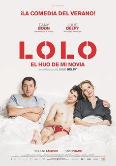 Cinelodeon.com: Lolo. Julie Delpy.