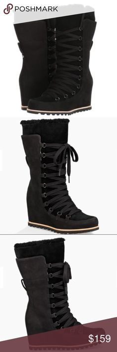 23adf3cddb2e Sam Edelman brown black leather heels size 6 in 2018