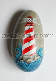 Painted Rocks - All For Garden Seashell Painting, Pebble Painting, Pebble Art, Stone Painting, Painted Rock Animals, Painted Rocks Craft, Hand Painted Rocks, Rock Painting Patterns, Rock Painting Ideas Easy