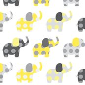 Fun bathtime for little Elley fabric by bora for sale on Spoonflower - custom fabric, wallpaper and wall decals