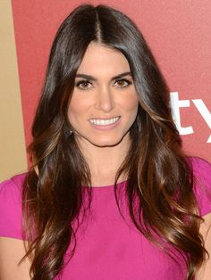 Golden Globes 2013: The best after-party beauty looks — Nikki Reed http://beautyeditor.ca/gallery/golden-globes-2013-the-best-after-party-beauty-looks/nikki-reed/