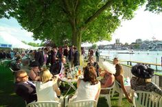 Royal henley regatta