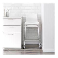 """GLENN Bar stool - 26 """" - IKEA"""