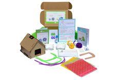 Esta caja desarrollará el potencial de tus hijos | Dinero en Imagen.com