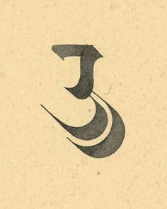 Calligraphy, Devanagari, Indian letterforms by Sarang Kulkarni, via Behance