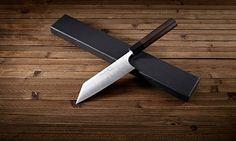 The beautiful Kotetsu ko-bunka knife.