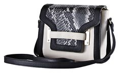 Bag from Colette. is trending at Westfield New Zealand. Safari Chic, Statement Jewelry, Casual Chic, Clutches, Style Me, Fashion Inspiration, Satchel, Heaven, Reading