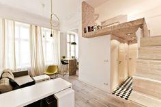 Modern Mezzanine Design 2 31 Inspiring Mezzanines to Uplift Your Spirit and Increase Square Footage