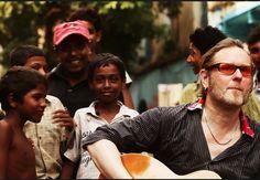 In Kalkutta