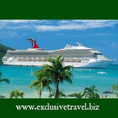 ****Pack & Go Deals*** Last Minute Cruises Starting at $249 Sale ends April 5, 2015 #Carnival #Cruising #Caribbeans #Deals  Call to book your Pack & Go Deal!!  804-318-4898