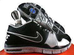 Nike Trainer 1 -- Bo Jackson