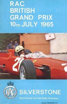 1965 • STATS F1