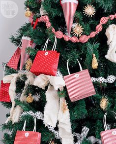 5 Final countdown - 6 easy Christmas decorating DIYs