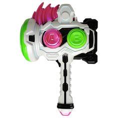Kamen Rider Ex Aid, Kamen Rider Series, Weapons, Image, Guns, Firearms, Weapon, Shotguns, Arms