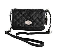 Kabelka s popruhom Messenger Bag, Satchel, Chanel, Shoulder Bag, Classic, Collection, Bags, Fashion, Party Outfits