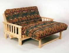 Queen Futon Frame, Queen Size Futon, Sofa Bed Frame, Full Bed Frame, Futon Sofa Bed, Futon Mattress, Mattress Sets, Types Of Furniture, Furniture Styles