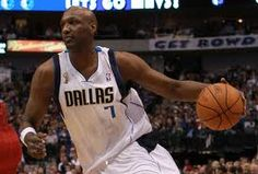 NBA:  The Dallas Mavericks coach Rick Carlisle benched Lamar Odom on Friday against the San Antonio Spurs. Lamar is a former Sixth Man of the Year but due to his low production finds himself on the pine.