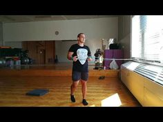 SM systém Martin Schmiedl - YouTube Knee Exercises, Basketball Court, Fitness, Youtube, Sports, Workouts, Text Posts, Gymnastics, Hs Sports