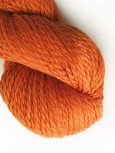 Blue Sky Alpacas: Worsted Cotton 100% organic cotton 150 yds $13
