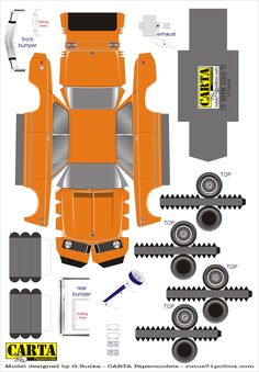 85 85 white 90 bmw paper models the classic 73