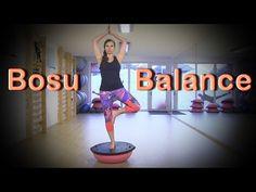 Bosu+stretching= <3