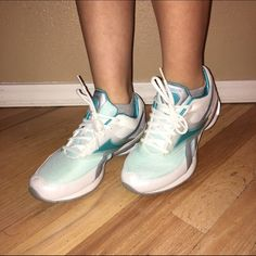 Rebook sneaker Brand new without tags!!! Never have been worn, perfect for nurses, and even everyday walk because they are way too comfortable!! Perfect colors!! Rebook  Shoes