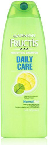 Fructis Shmp Daily 13z Size 13z Fructis Shampoo  Daily 13oz -- Continue to the product at the image link.(This is an Amazon affiliate link and I receive a commission for the sales)