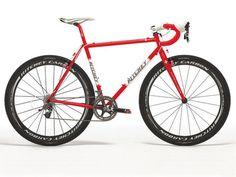 my next bike