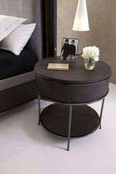 Artisan Collection - contemporary - Nightstands And Bedside Tables - Other Metro - Planum
