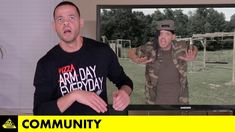 Hip Hop Workout Videos Are The Worst ft. Chris Ashley | All Def Community - http://www.mixtapes.tv/videos/hip-hop-workout-videos-are-the-worst-ft-chris-ashley-all-def-community/