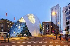 Urban bubble, Eindhoven
