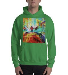 Purchase this beautiful sweatshirt to help support refugees in Uganda with a portion of all sales going towards transforming them into entrepreneurs! All Sale, Hoodies, Sweatshirts, Uganda, Online Printing, Sweaters, Stuff To Buy, Beautiful, Fashion