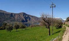 Rete Escursionistica Lombarda: una bella notizia! #trekking #montagna