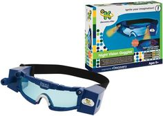 Discovery Kids - Night Vision Goggles