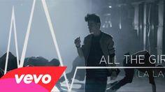 Abraham Mateo - All the Girls (La La La) (Teaser2)