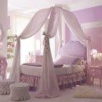 Girls Canopy Bedroom Set - Home Furniture Design Canopy Bedroom Sets, Girls Canopy, Bedroom Decor, Canopy Beds, Bedroom Ideas, Diy Canopy, Wooden Canopy, Bedroom Pics, Ikea Canopy