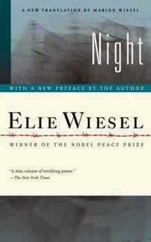 Elie Wiesel's masterpiece.