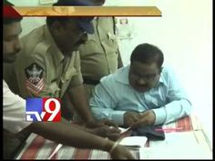 Cheating Lecturer Ghouse under police custody