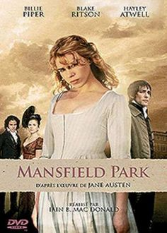 Mansfield Park meme | Illustrations : Adaptations de 1999 et 2007.