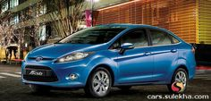 Get online information of Ford Fiesta also you can book online test drive, get a finance quote, easily get ford fiesta dealers which is comming in both version such as Petrol and diesel below price 12 lacks.