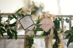 Wedding breakfast by Amanda Foreman Photography | Confetti.co.uk